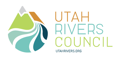 Utah Rivers Council logo